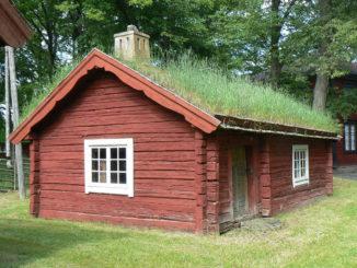 Ekologiczny budynek